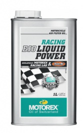 RACING BIO LIQUID POWER 1 L  303816