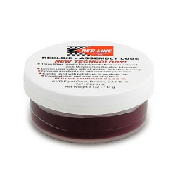 Red Line assembly lube 113g-  surinkimo tepalas