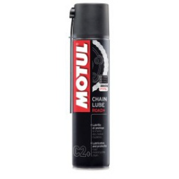 Alyva grandinei CHAIN LUBE ROAD+ 400ml