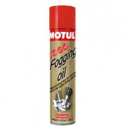 FOGGING OIL 400ml 104636