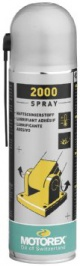 SPRAY 2000 500ml aerozolis 302272