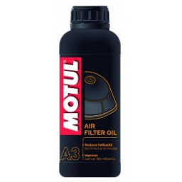 Oro filtrų alyva AIR FILTER OIL 1L